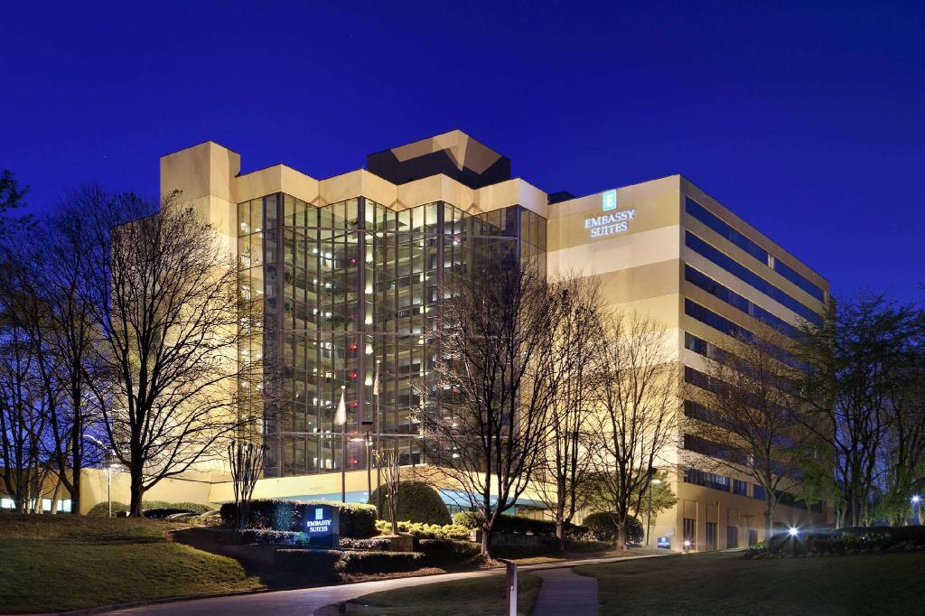 Embassy Suites - GA